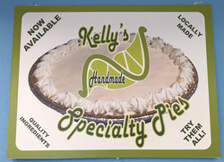 Kelly's Pies