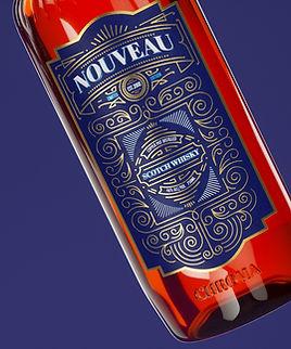 Spirits & Beer Labels