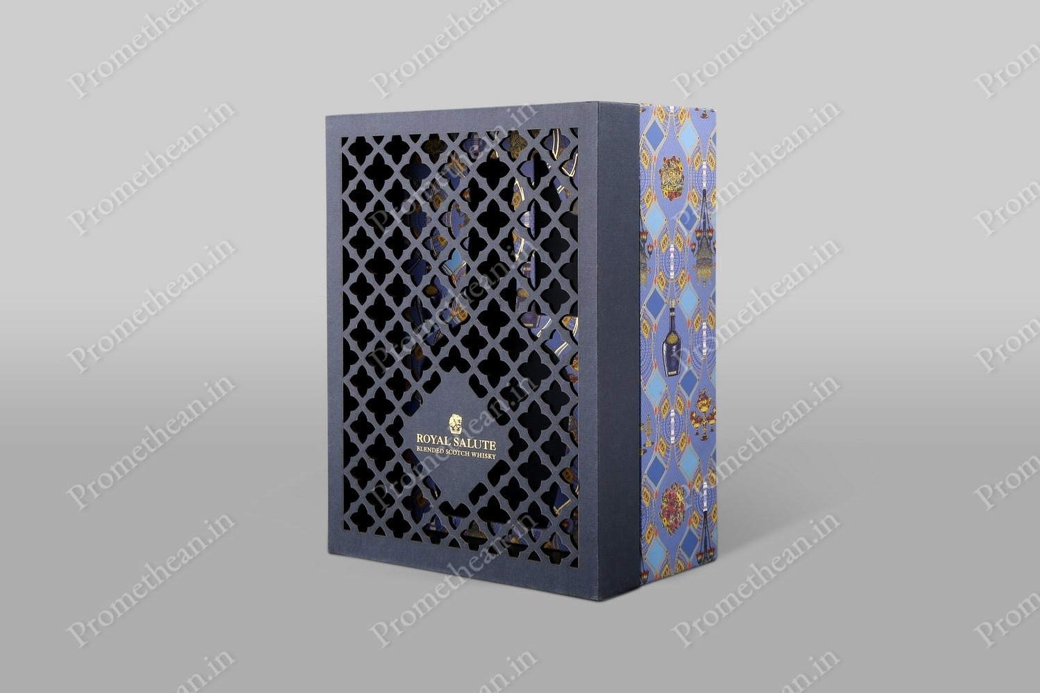 Royal Salute Gift Box