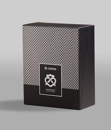 Chivas Rigid Box