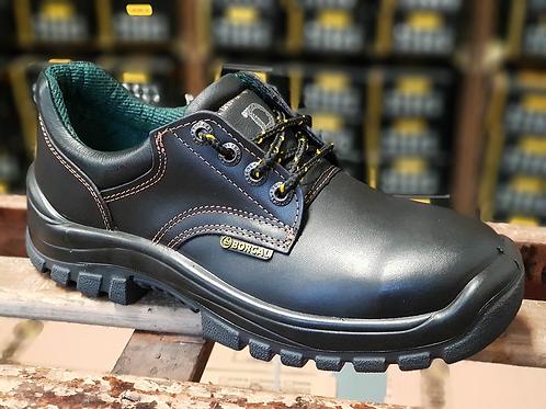 Zapato de Seguridad con puntera de acero
