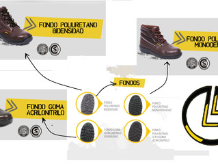 ¿Qué es un calzado dieléctrico?