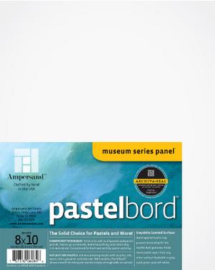 Pastelbord