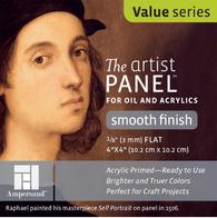 Artist Panel