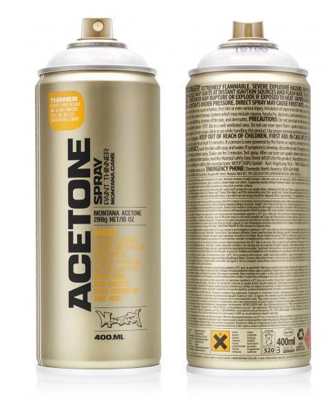 Acetone/Cap Cleaner