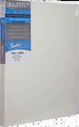 Blue Label Canvas