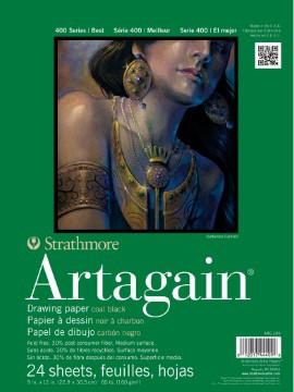 Strathmore Artagain Pads