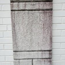 Textures on Wall
