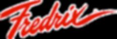 Fredrix Logo