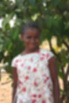 Mariama Dawood