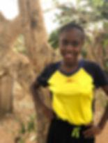 Martha Mbayo