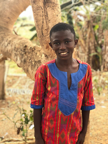 Daniel Mbayo