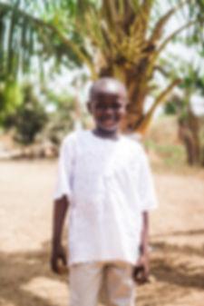 Bashiru Luseni