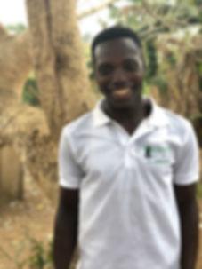 Samuel Mbayo