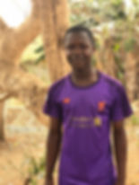Emmanuel Abdulai