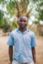 Gabriel Yamba