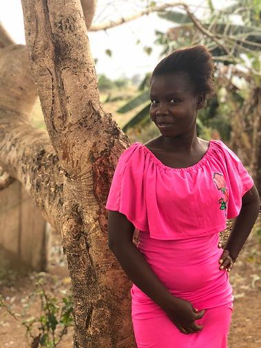 Mary Magdelene Mbayo