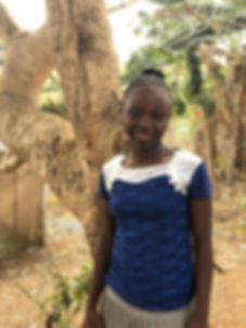 Joy Mariama Josiah