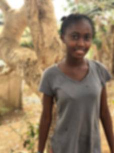 Mary Mbayo