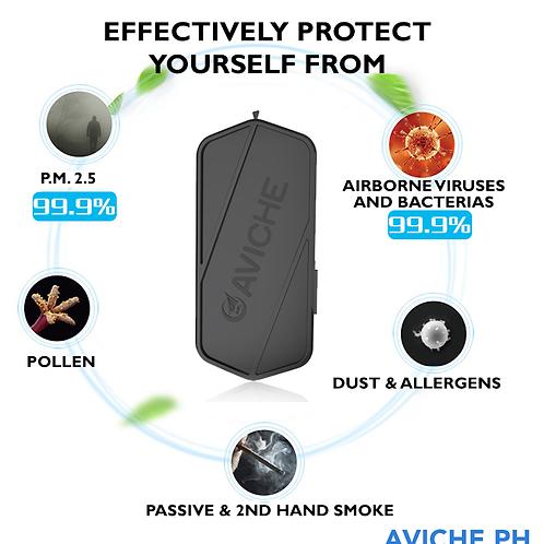 AVICHE M1 Version 2.1