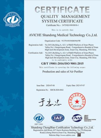 ISO9001-Air Purifier.jpg