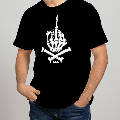 Camiseta Calaka dedo (Hombre)