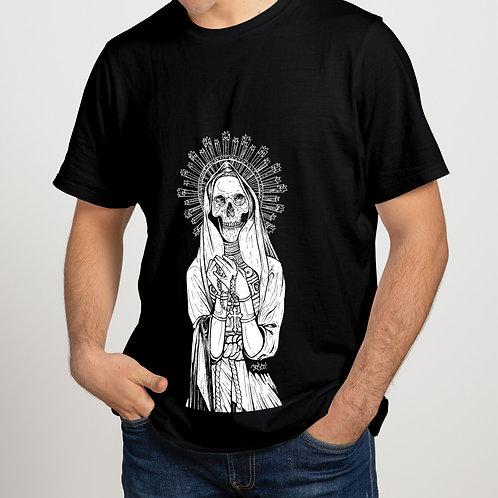 Camiseta Santa la Muerte Calaka (Hombre)