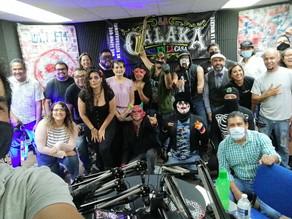 Radio UAN 21 mayo 2021 - Fotos