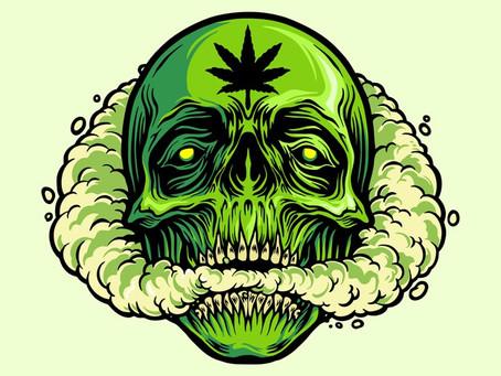 ¿De verdad será legal la Marihuana en México?