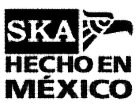 El Ska Mexicano