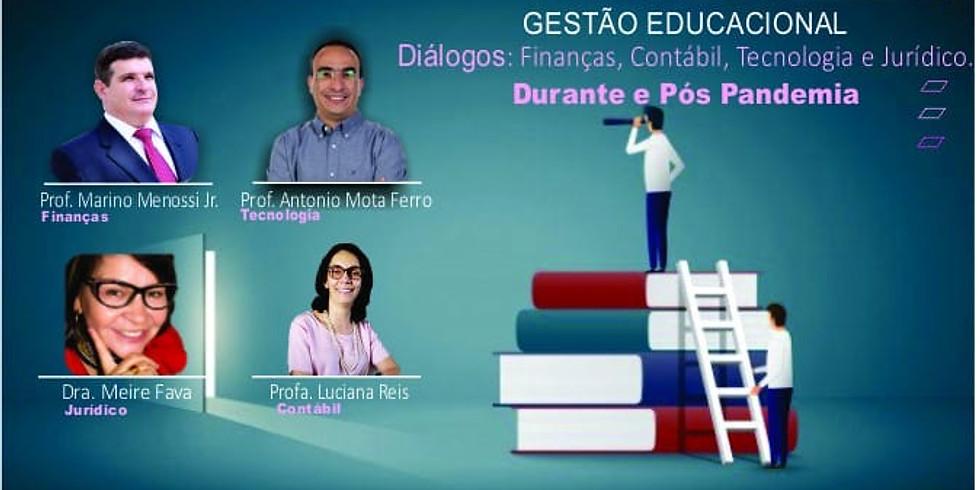 Diálogos Gestão Educacional