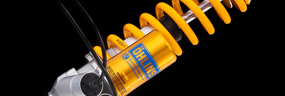 Ohlins Hypersport TTX 36 EC Shock
