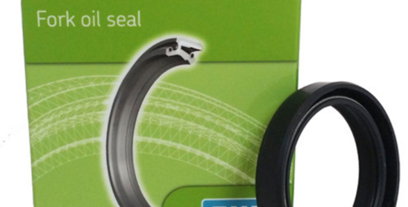 SKF Single Fork Oil Seal