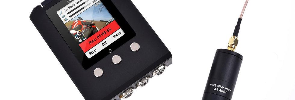 AiM SmartyCam GP HD Rev. 2.2