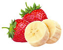 banana strawberry posed.jpg