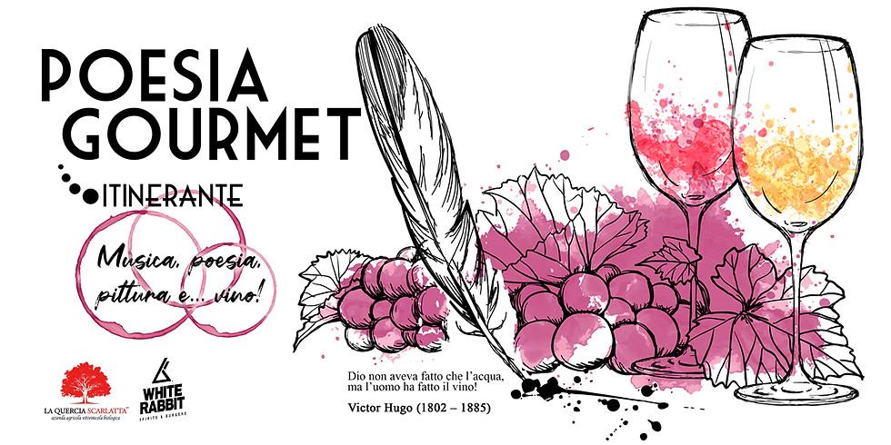 Poesia Gourmet Itinerante (1)