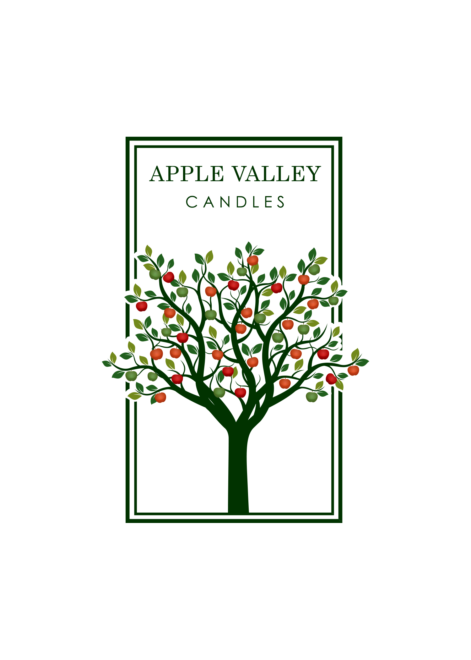 Apple Valley Candles
