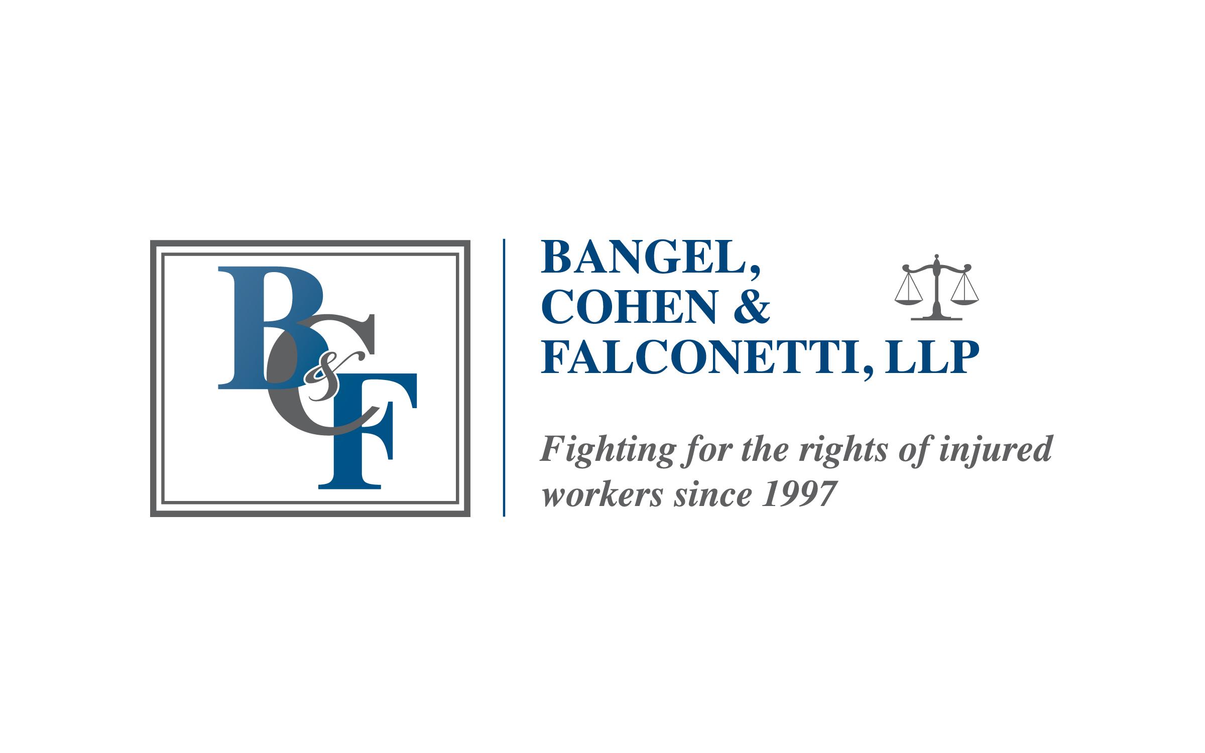 Bangel, Cohen, Falconetti, LLP