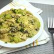 Creamy Chicken & Broccoli Casserole ...So Good, this Could Break the Internet