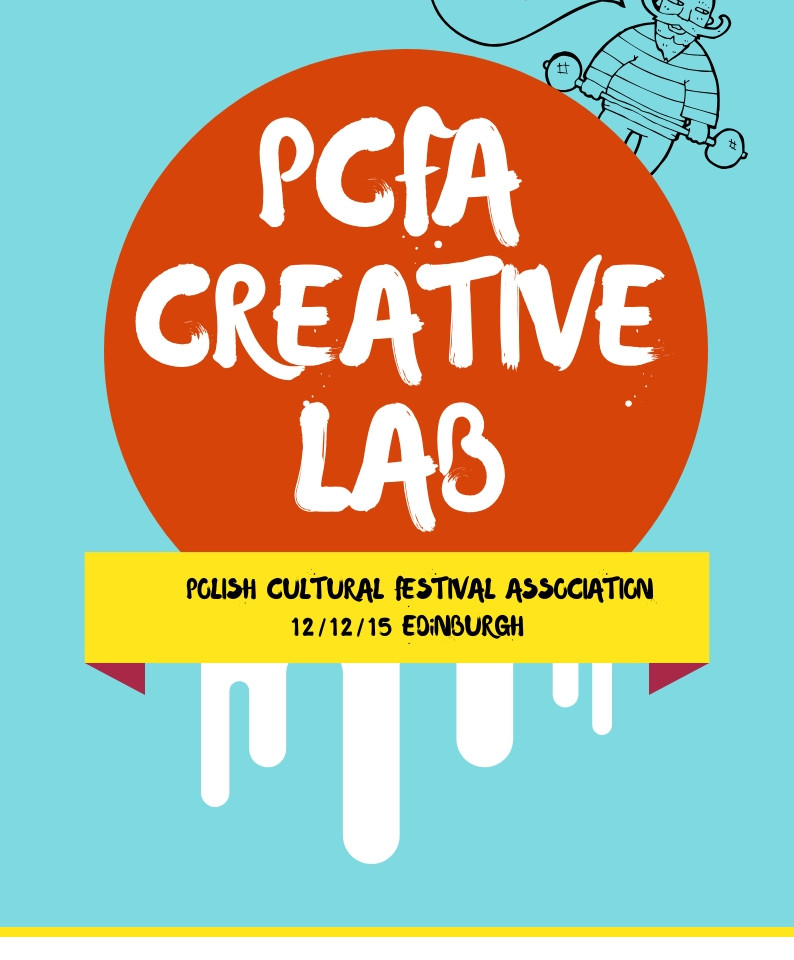 PCFA Creative Lab