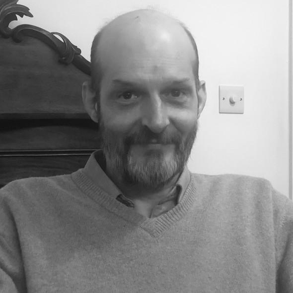 Ludwig Vogel
