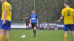 Wotton Printers Devon Under 18's Boys Cup Final