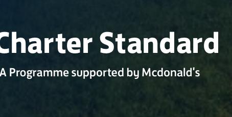 Charter Standard Accreditation