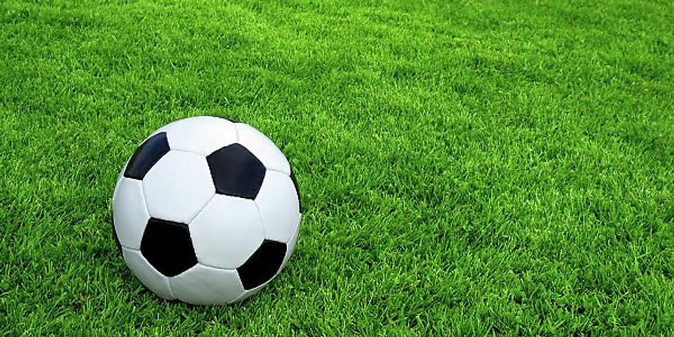 League Season for Mini Soccer u9 and u10's Kicks Off