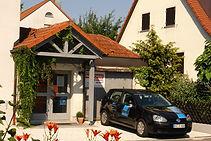 Fahrschule Wenzel in Kornburg
