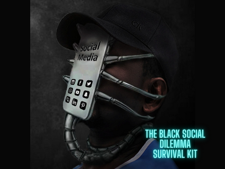 The Black Social Dilemma Survival Kit: Why we  translated the movie: culturally & for non techies