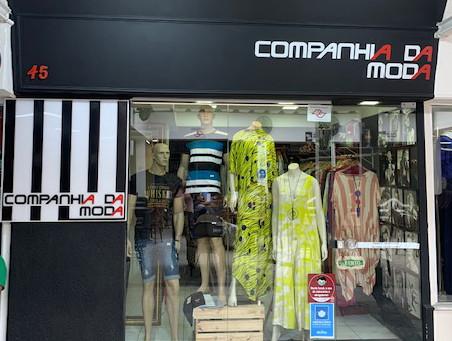 Companhia da Moda