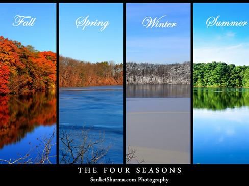 The Four Seasons - Boston