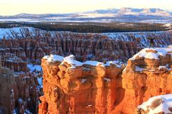 Bryce Canyons, Utah
