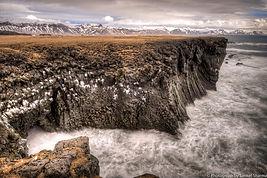 Snaelfellsnes Peninsula, Iceland